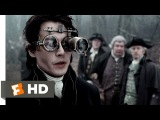 Sleepy Hollow (210) Movie CLIP - The Devil's Fire (1999) HD