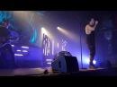 The Rasmus Nothing Funeral Song Dark Matters Tour Köln 20 11 17