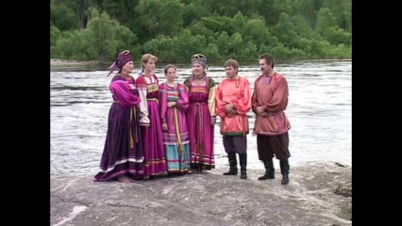 Алтайские кержаки.