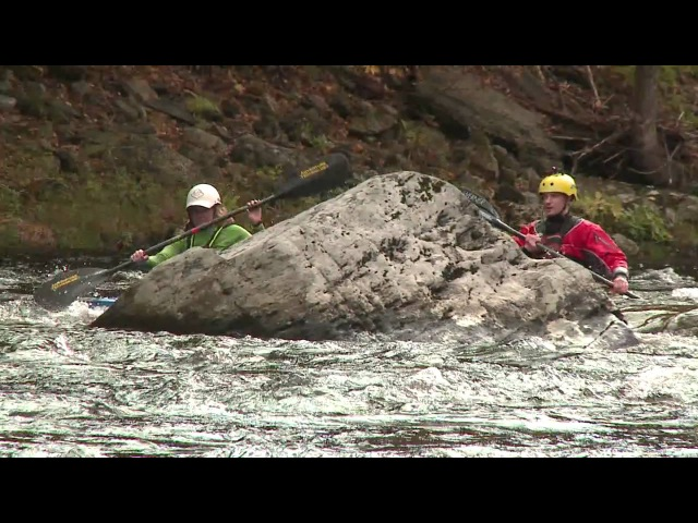 Learning to Eddy Turn with Zoar Outdoor