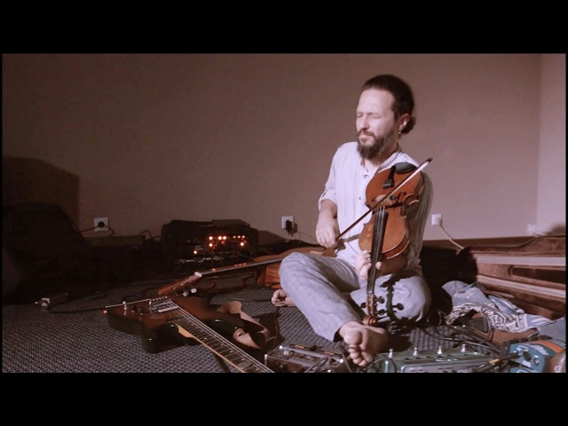 Amazing Violin Solo - Gennady Lavrentiev - Avi Adir Trio - Andrey Tanzu, Avi Adir