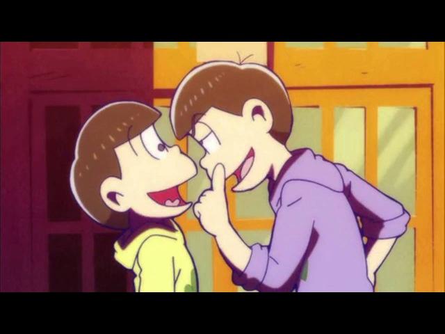 【おそ松さん2期復習】カラ松の『oh〜十四松』耐久【17話】