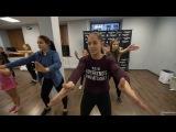 Школа дэнсхолла Урок 5 Движения Lowe Mi Lowe Mi Nuh, Gas, Too Kool. Танцевальный джем