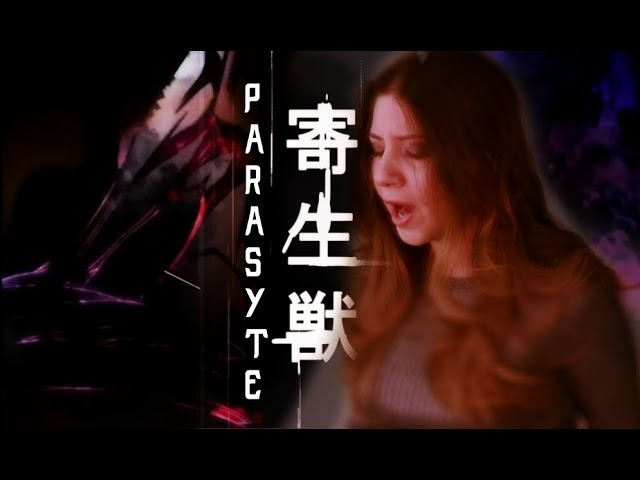 ПАРАЗИТ ОПЕНИНГ на русском I Parasyte opening on russian (Fear and Loathing in Las Vegas)