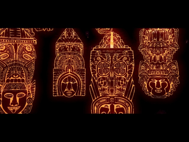 Escape Game Aztecs. Promo Video