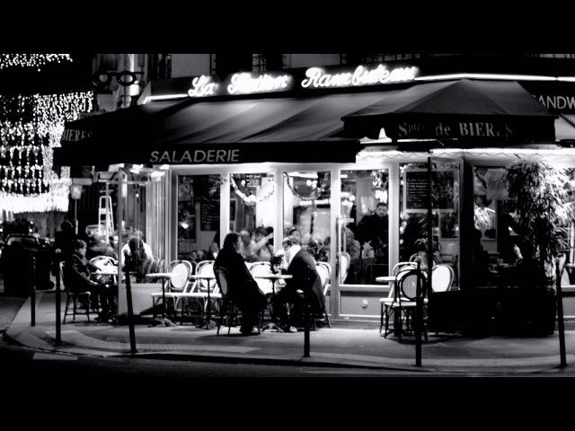 MAIN STREET (французский аккордеон) - Sous le Ciel de Paris (jazz accordion)