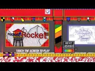 Pocket Rocket v1.0f - Gameplay Trailer   Android