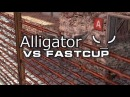 CS16 Alligator ╰_╯ vs fastcup_ace de_mirage