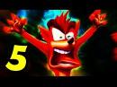 COOL, CALM, and CRAZY Crash Bandicoot NSane Trilogy - Part 5