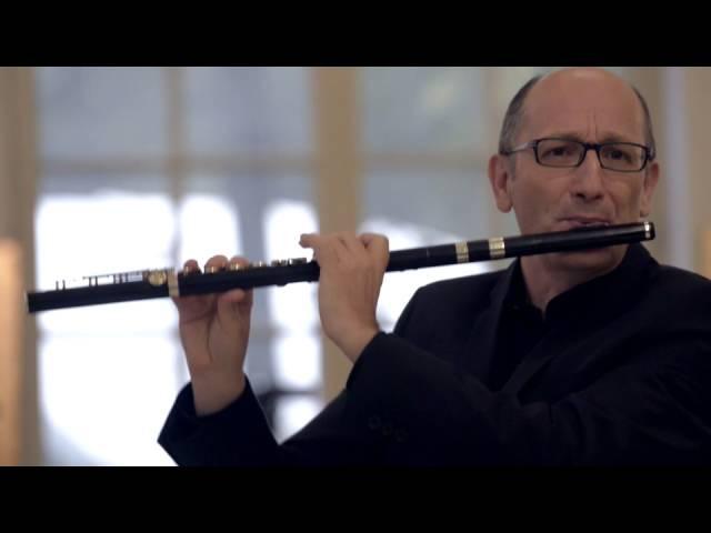 К.В. Глюк (1714–1787) Соло флейты из оперы «Орфей и Эвридика» (Wq. 41 1774)