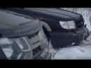 Renault Duster Рено Дастер против Субару Subaru Outback Субару Аутбек Forester Форестер Kia Rio Киа Рио Nissan Micra Ниссан Микра