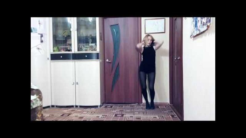Jason Derulo - Swalla [SEXY Ver.] (Choreography Ari WAVEYA) Dance cover by DESTINY