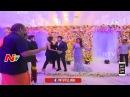 Rakul Preet Singh Manchu Lakshmi @ ChaySam Wedding Reception || Naga Chaitanya, Samantha