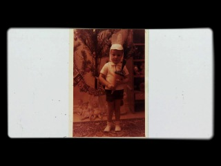 Antosha Haimovich - Baby Elephant Walk (Henry Mancini)
