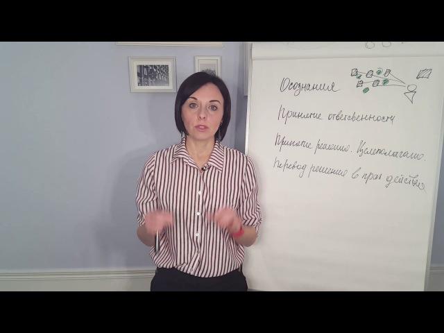 Невротические отношения, преодоление зависимости, зависимость от отношений - решение