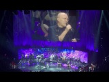 Phil Collins - Invisible Touch --Royal Albert Hall - 26-11-17
