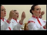 МГКИ .Экзамен народное творчество,хоровая музыка.2016