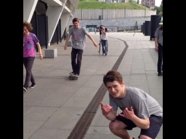 """Nikita Zamoyski on Instagram: """"Rollin' ❤️"""""""