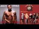 I Wiggle Sins Not Tragedies - Jason Derulo vs. Panic! At The Disco Mashup