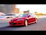 Mazda Atenza Sport Wagon 23S