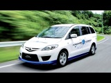 Mazda Premacy Hydrogen RE Prototype