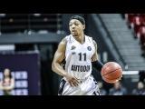 VTBUnitedLeague • Star Performance. Justin Robinson vs Loko – 17 pts, 10 ast & game winning assist!