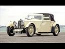 Aston Martin 1 ½ Litre MkII Drophead Coupe by Enrico Bertelli '1935