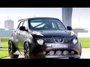 Nissan Juke R Concept YF15 11 2011