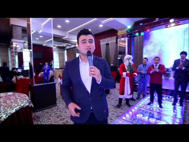 Искандари Бадриддин - Дилам хохад 2018 | Соли нав дар Исфара 2018