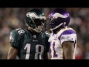 Philadelphia Eagles Vs Minnesota Vikings Playoff Hype Video NFC Championship Game HD NFL Mix