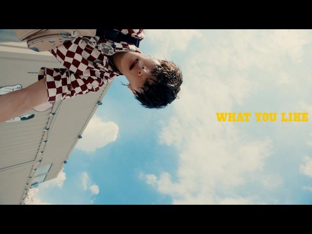 [MV] 이기광(LEE GIKWANG) - What You Like Performance ver.