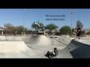 58 Seconds with Jared Eberwein insidebmx