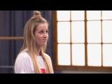 Танцы: Светлана Макаренко - Соло (сезон 4, серия 19)