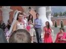 Красивая свадьба в Петровском Путевом Дворце свадебное агентство Wedding Consult