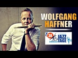 Wolfgang Haffner &amp Band - Leverkusener Jazztage 2017