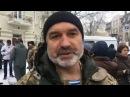 Рейдерский захват санатория Лермонтовский в Одессе