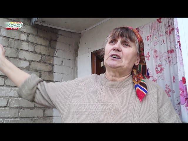 Жизнь на линии фронта Горловка. Опубликовано: 23 дек. 2017 г.