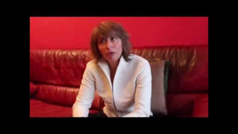 Exclusif - Une ex-Iranienne appelle les Français à lutter contre l'islam !