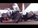 Горный Алтай на мотоциклах Урал