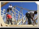 США 1676: Новый иммигрант - работа в Америке на стройке - обычный путь