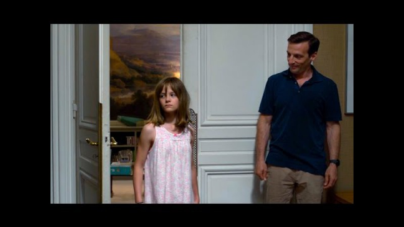 Happy End – New clip (1/3) official from Cannes
