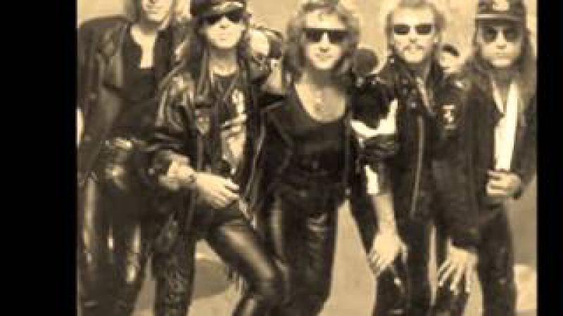 Scorpions - Still loving you