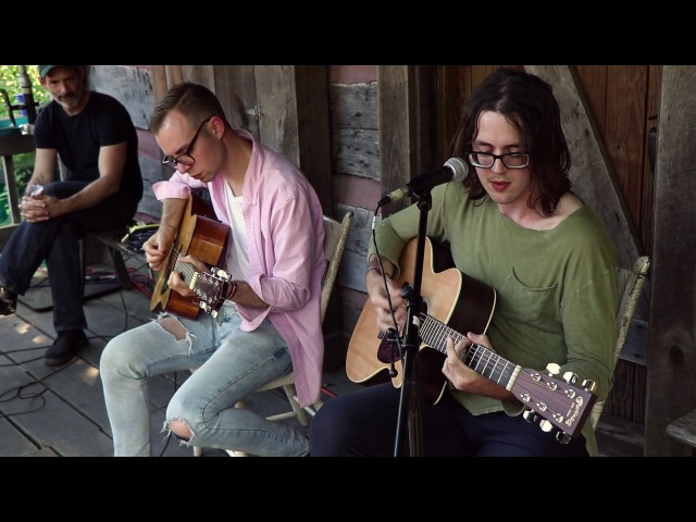 Cloud Nothings Gladden House Sessions 2017