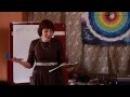 7 навыков личной эффективности Елена Тарарина Фестиваль АРТ PRAKTIK