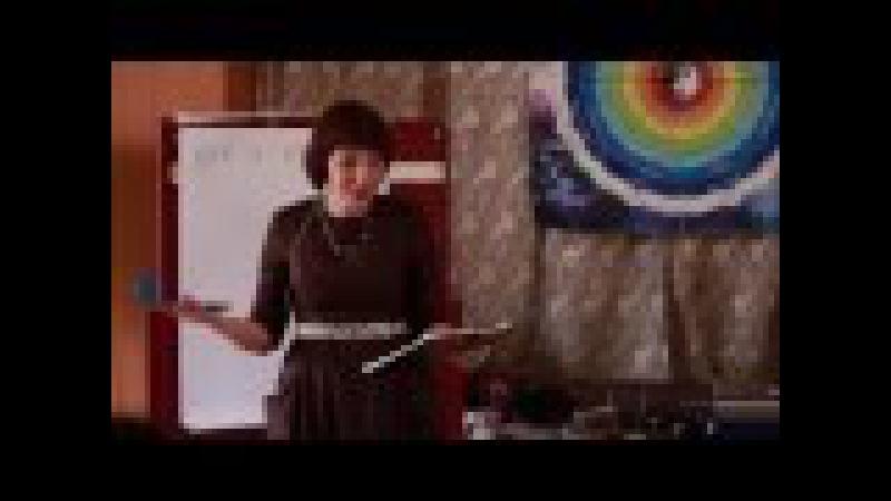 7 навыков личной эффективности. Елена Тарарина. Фестиваль АРТ-PRAKTIK