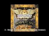 Aerosmith 1991 - Pandora's Box CD1 (Full Album)