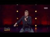 Stand Up: Слава Комиссаренко - Об узнаваемости, гомофобии, ртутном градуснике и диет ...