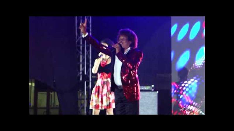 Концерт группы Ottawan в Сыктывкаре
