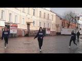 Крутой танец под Элджей&ampFeduk-Розовое виноТанецdance