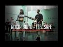 Alicia Brito - Feel Safe (Kizomba) / Niko Viet - Urbankiz Dance